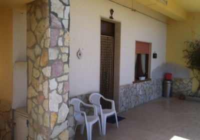 Casa Vacanze Villetta Intavolata